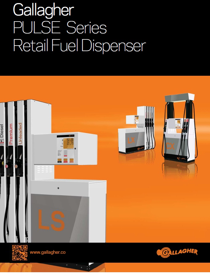 GALLAGHER FUEL SYSTEMS
